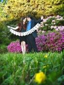 East Garden - Sarah Taylor Photography