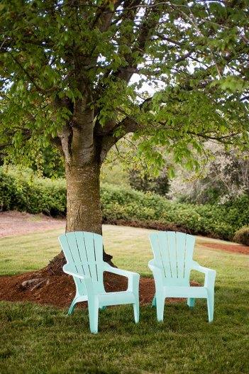Front Garden - Krishna Muirhead Photography