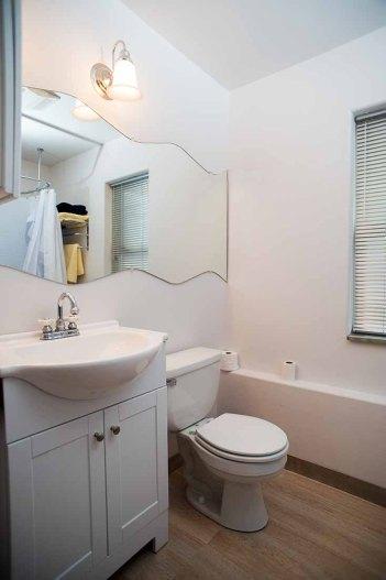 The Bridal Suite Bath - Krishna Muirhead Photography