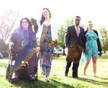 Wedding Meadow - Sarah Taylor Photography